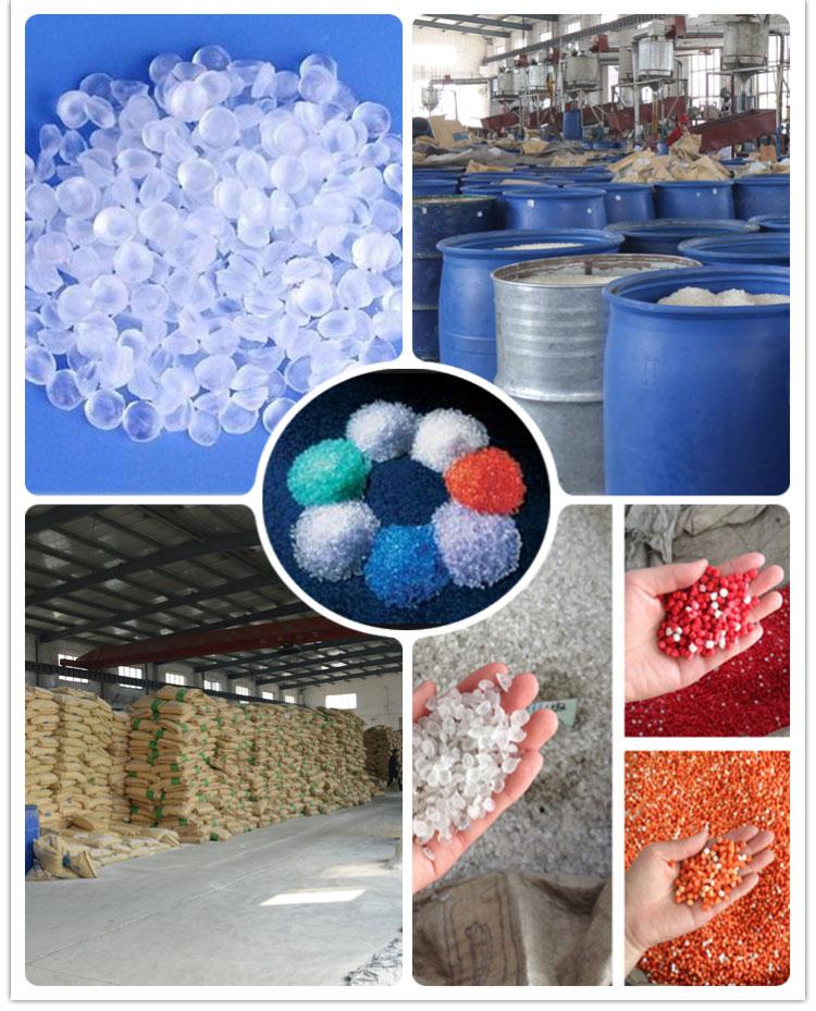 pvc layflat hose material